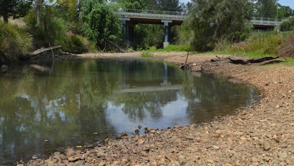 Community feedback on improving NSW online water trading registers. - Gloucester Advocate