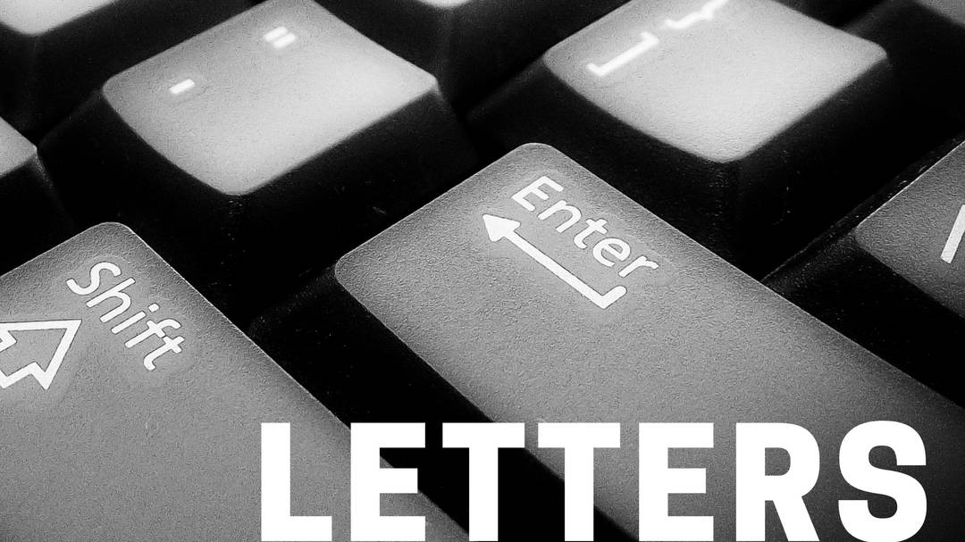 Letter to editor: resigning from community committee